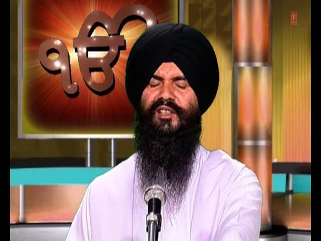 Bhai Jagtar Singh Ji Hazoori Ragi Sri Darbar Sahib - Asa Di Vaar- Part 1