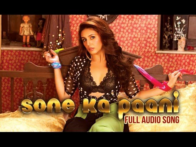 Sone Ka Paani | Full Audio Song | Badlapur