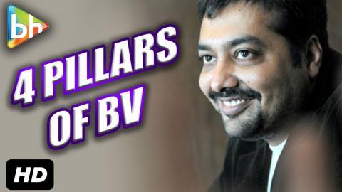 """Agar Bombay Velvet Mumbai Mein Bani Hoti, Toh 160-170 Cr Ka Cost Hota"": Anurag Kashyap"