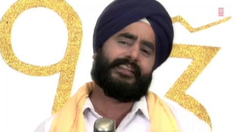 Charanjeet Singh Saundhi Ji | Banda Ho Ke Bandgi Na Keeti (Shabad) | Shabad Gurbani
