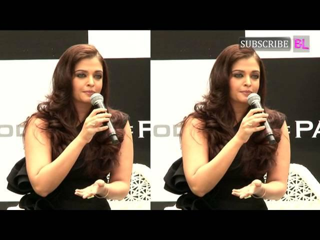 Is Aishwarya Rai Bachchan planning for a second baby