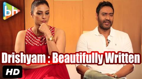 """""""Which Ever Movie Is Better Will Work In A Clash"""": Ajay Devgn"""
