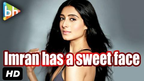 """Imran Abbas Has Got A Very Sweet Face"": Pernia Qureshi"
