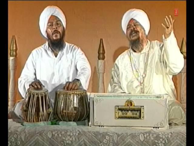 Bhai Harbans Singh Ji - Naam Bina Sabh Kurh Pasara (Vyakhya Sahit) - Rondey Gaye Naam Ton Bina