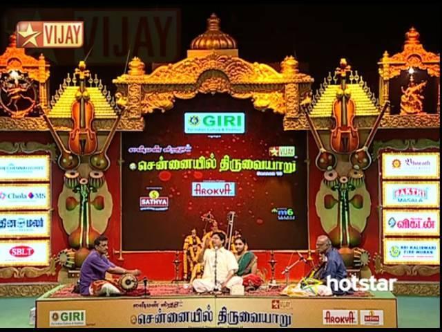 Chennaiyil Thiruvaiyaru 2014 Episode 41