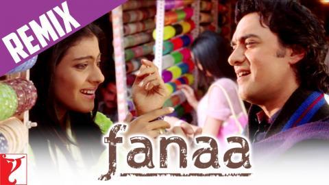 Fanaa For You (Chand Sifarish Club Mix) - Song - Fanaa