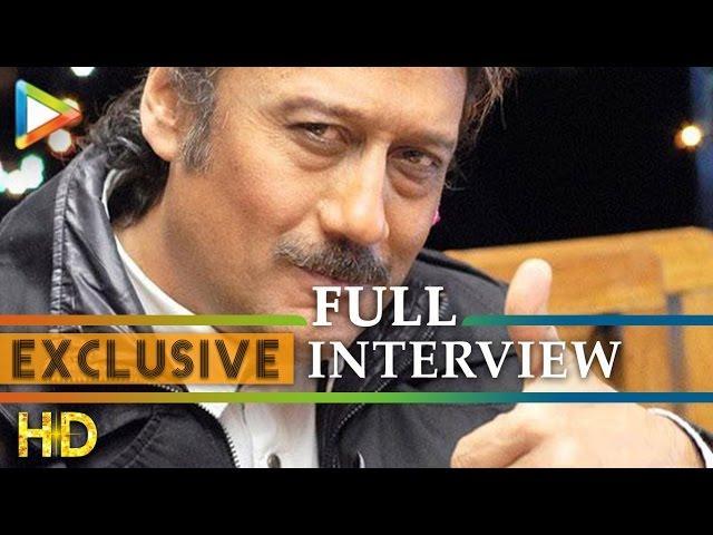 Jackie Shroff's Exclusive Interview On Dilliwaali Zaalim Girlfriend   SRK   Brothers   Akshay
