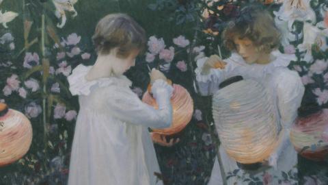 Carnation, Lily, Lily, Rose | TateShots