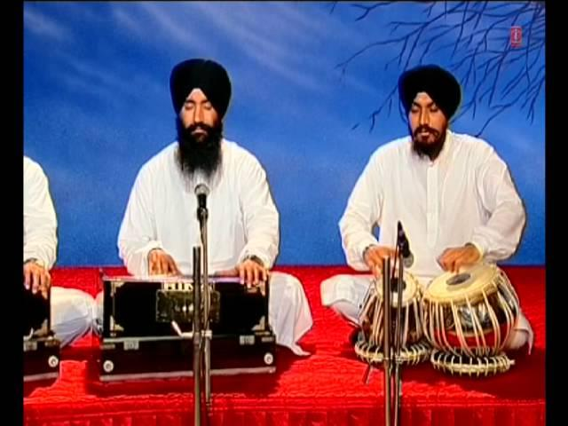 Bhai Gurdev Singh (Hazoori Ragi) - Deeva Baleaa Gur Sakhi Jot Jagave - Deeva Baleaa