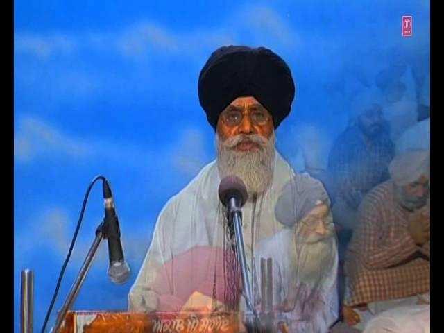 Bhai Jasbir Singh Ji - Mann Na Digei (Vyakhya Sahit) - Chinta Chhad Achint Rahho