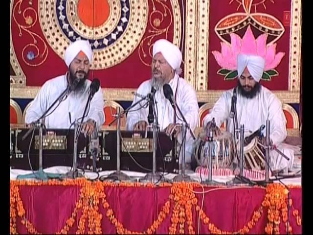 Bhai Harbans Singh Ji - Prabh Syon Laag Reho Mera Chit (Vyakhya Sahit) - Gurmukh Jaag Rahe