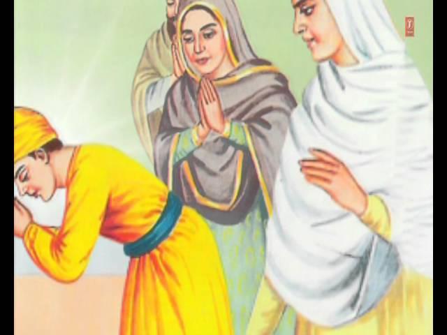 Bhai Gurpreet Singh Ji (Hazoori Ragi Sri Darbar Sahib, Amritsar) - Rajan Ki Raja - Rajaan Raaj