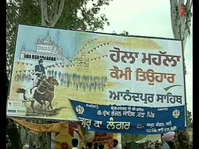 Bhai Harbans Singh Ji - Singho Anand Pur Chaliye (Vyakhya Sahit)