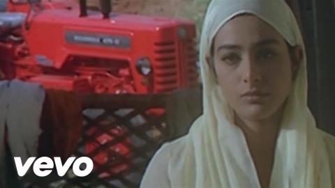 Tum Gaye - Maachis | Chandrachur Singh | Hariharan | Gulzar