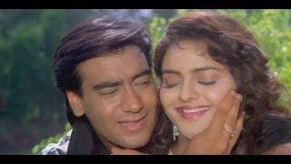 Tumse Milne Ko Dil Karta Hai Re Baba - Phool Aur Kaante - Ajay Devgan&Madhoo