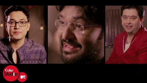 Babul Supriyo, Anupam Roy & Jeet Gannguli - Artist Profile - Coke Studio@MTV S4