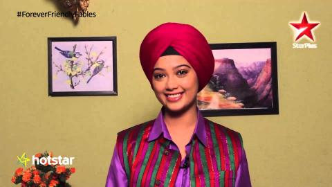 Friendship Day: Veera gives the word 'Sibling'