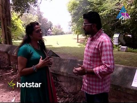 Tharapadham Chedoharam Episode 28 29-07-15