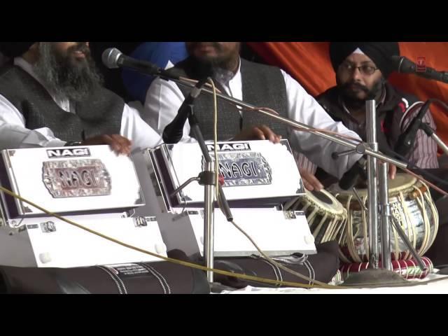 Bhai Lakhwinder Singh Ji - Kar Kirpa Vasoh Mere Hriday - Anandmayi Keertan Darbar