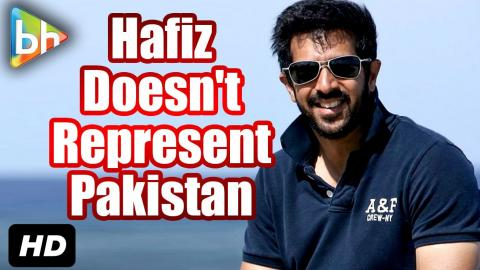 """I Don't Think Hafiz Saeed & His Tribe Represent Pakistan"": Kabir Khan"