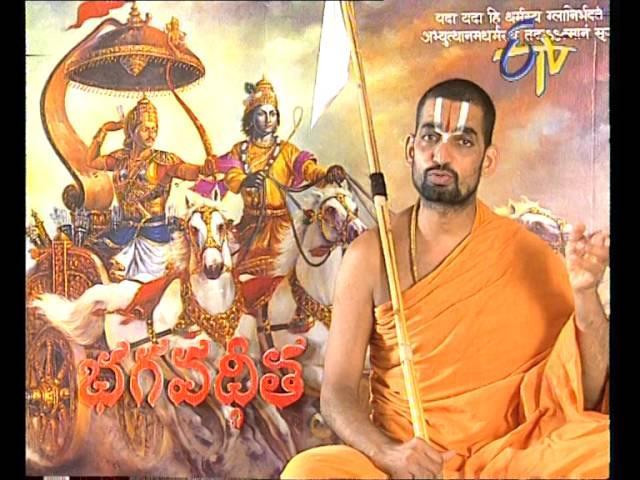 Bhagavad Gita Sri China Jeeyar Swamy 381