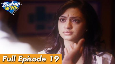 Zindagi Wins - Aliya kyu date karr rahi hai Veer ko ? - Episode 19