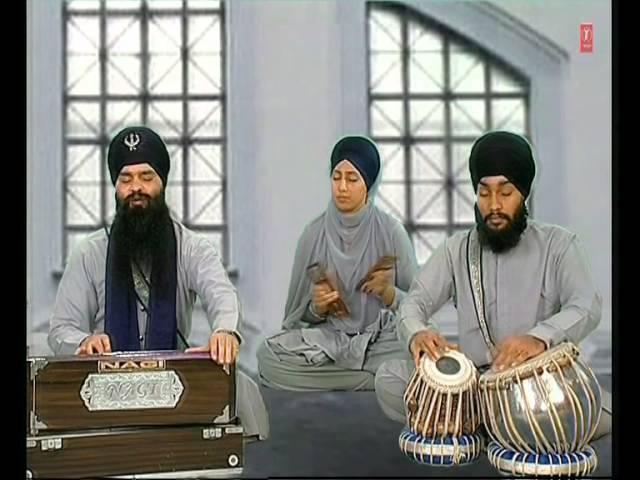 Bhai Gurpreet Singh Ji (Hazoori Ragi Sri Darbar Sahib, Amritsar) - Sabh Gobind Hai - Rajaan Raaj