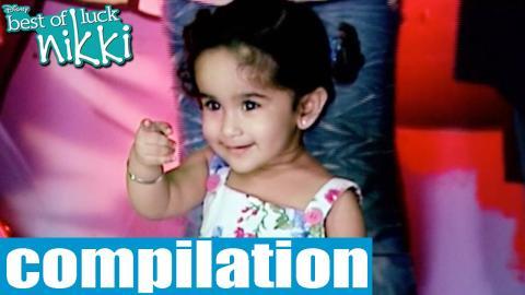 Best Of Luck Nikki   Episodes 7-9 Compilation   Disney India