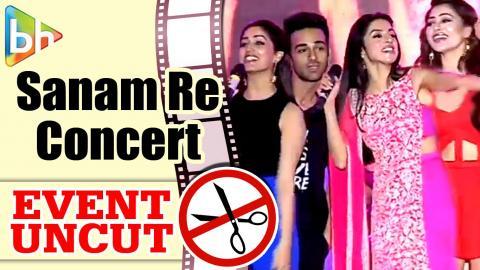 Sanam Re' Music Concert | Event Uncut