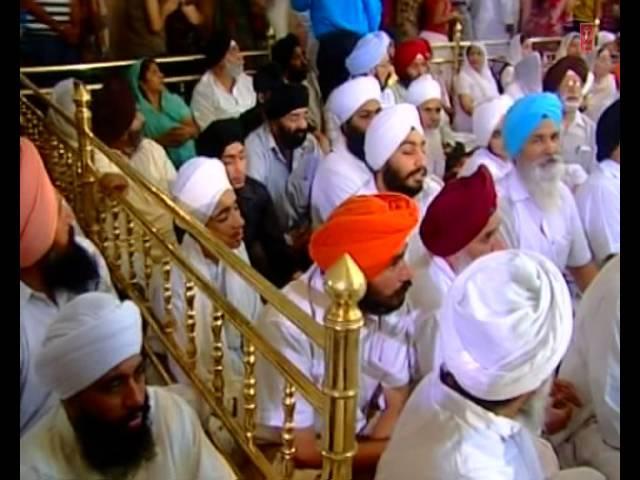 Bhai Maninder Singh Ji - Mere Jee Arhiya Pardesiya - Mann Saacha