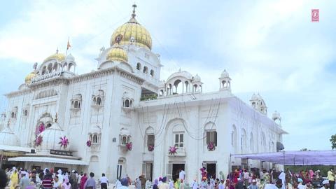 Bhai Harpinder Singh Ji | Sukh Dukh Ohi Dhiyaeeyai Re | Shabad Gurbani