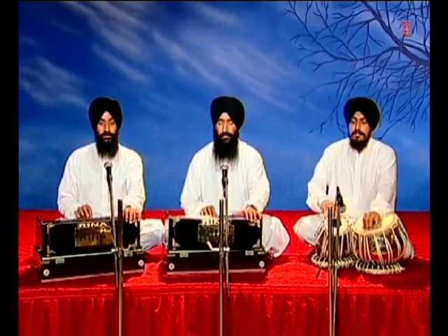 Bhai Gurdev Singh (Hazoori Ragi) - Deeva Mera Eko Naam - Deeva Baleaa
