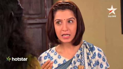 Priti Pari Tujhavari - Visit hotstar.com for the full episode