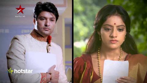 Diya Aur Baati Hum: Sooraj is hopeful of being reunited with Sandhya