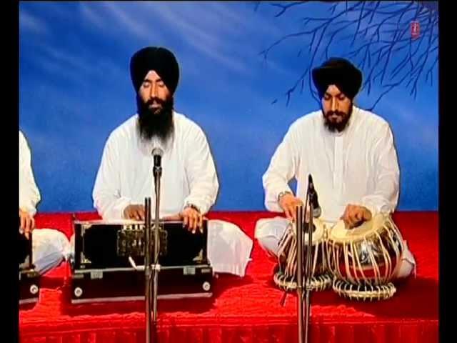 Bhai Gurdev Singh (Hazoori Ragi) - Eh Teil Deeva Eiyun Jalai - Deeva Baleaa