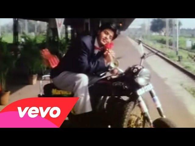 Deewana Dil Deewana - Kabhi Haan Kabhi Naa | Shah Rukh Khan