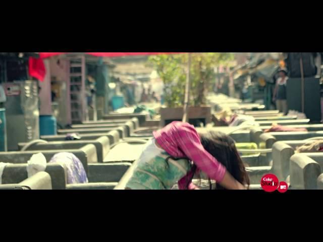 'Teriyaan Tu Jaane' Music Video - Amit Trivedi - Coke Studio @ MTV Season 4
