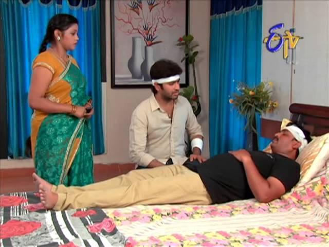 Sikharam - శిఖరం - 19th July 2014 - Episode No 581