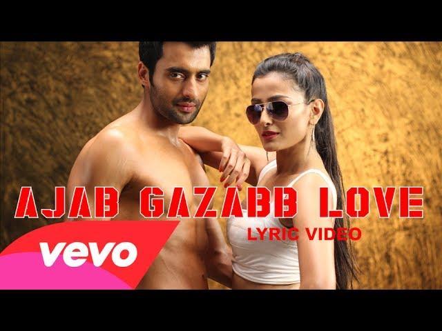 Ajab Gazabb Love Full Movie Watch Online Youtube