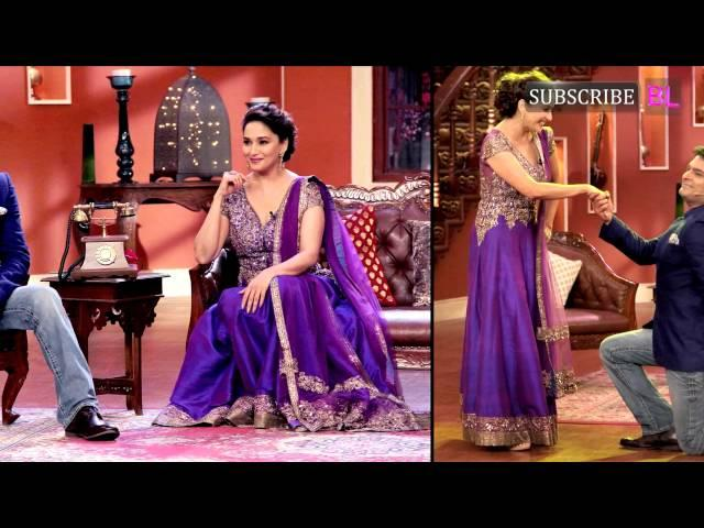 Kapil Sharma's show Comedy Nights with Kapil to air only once a week