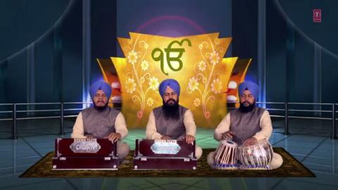 Bhai Harpinder Singh Ji | Aapeh Mel Laye (Shabad) | Sukh Dukh Ohi Dhiyaeeyai Re