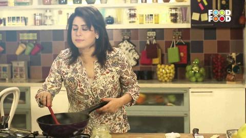 Promo - Mummy Ka Magic   Eat Good Feel Good Look Good   Chef Amrita Raichand   FOODFOOD