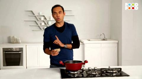 Health Challenge | Chicken Briyani Recipe | Episode 10 | Quick & Easy Recipes