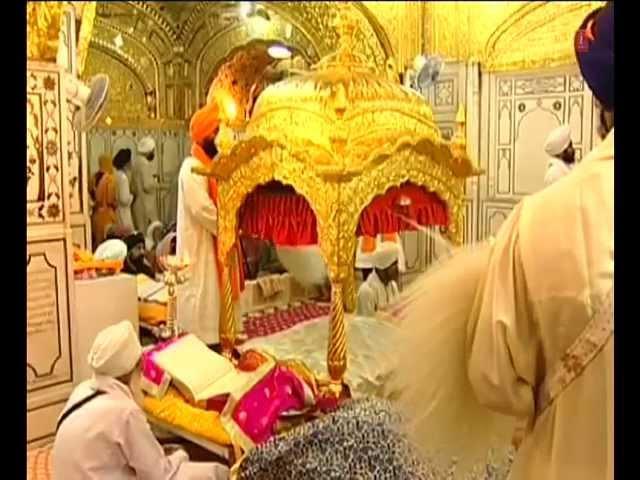 Bhai Harbans Singh Ji - Ik Naam Guru Kolon Mang Lai - Vyakhya Sahit
