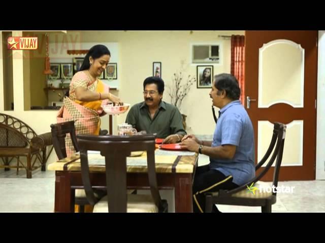 Kalyanam Mudhal Kaadhal Varai 03/02/15
