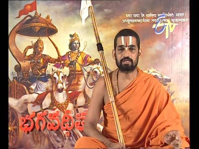 Bhagavad Gita Sri China Jeeyar Swamy 389