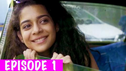 Girl In The City   Episode 1  Check In Mumbai   bindass