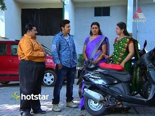 Balaganapathy I ബാലഗണപതി Episode 217 29-01-15