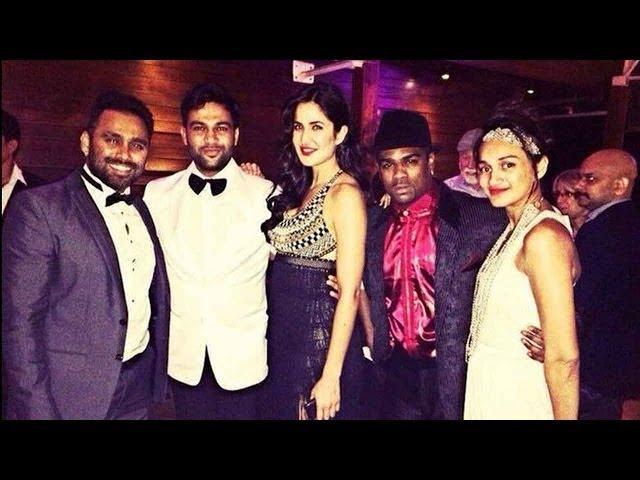 Gunday director's Gunday Style Birthday Bash