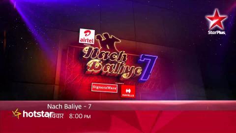 Nach Baliye 7: Karishma Tanna and Upen Patel - Just Engaged!